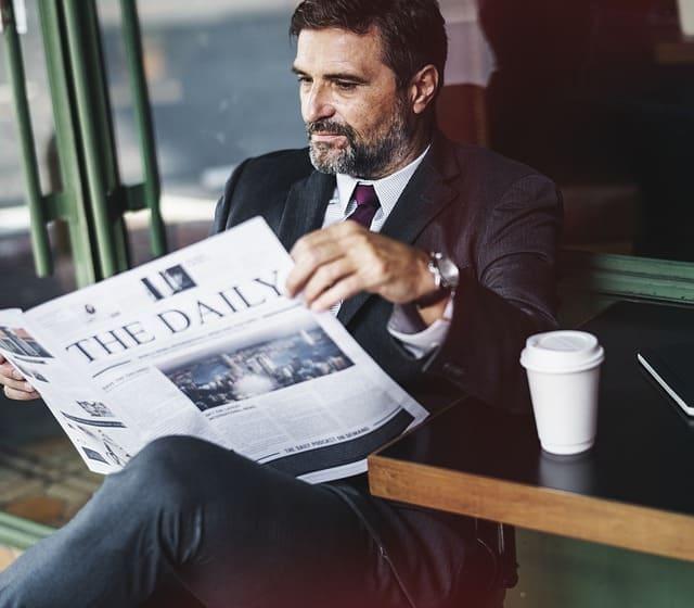会社で仕事の評価をされていないと思われていた人が、評価された理由