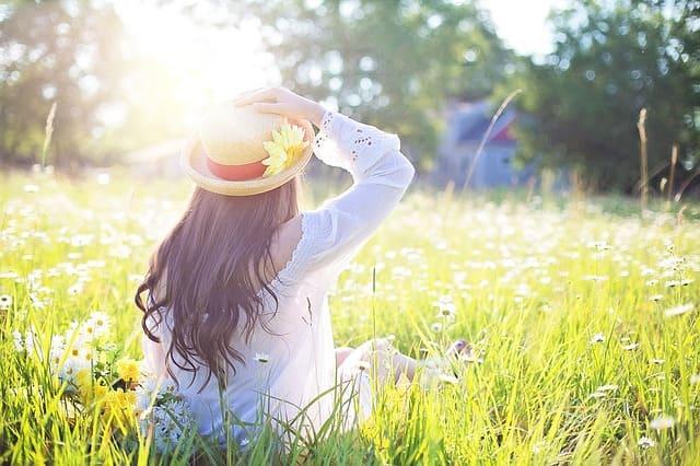 遠距離恋愛は不安だけど、「好き」を「愛してる」に変えることができる
